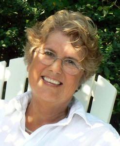 Maggie Dana
