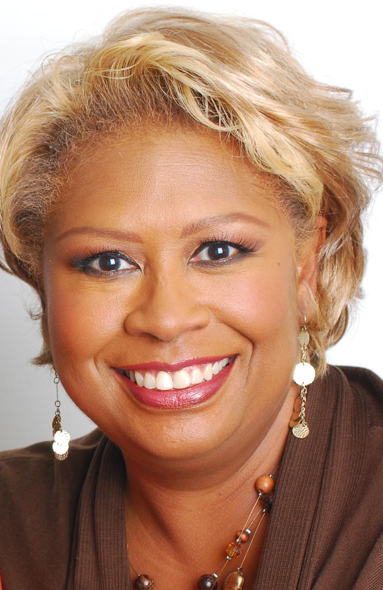 Older African American Woman