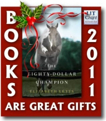 Books Are Great Gifts 2011