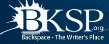 Backspace Logo