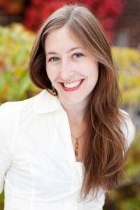Jennifer Miller in #litchat