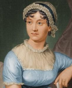 Jane Austen: 1817 - 1818