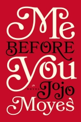 Me Before You.Cover